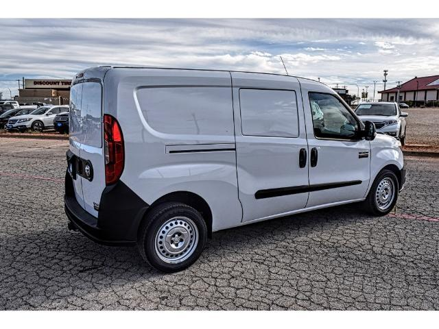 2018 ProMaster City FWD,  Empty Cargo Van #J6H39912 - photo 12