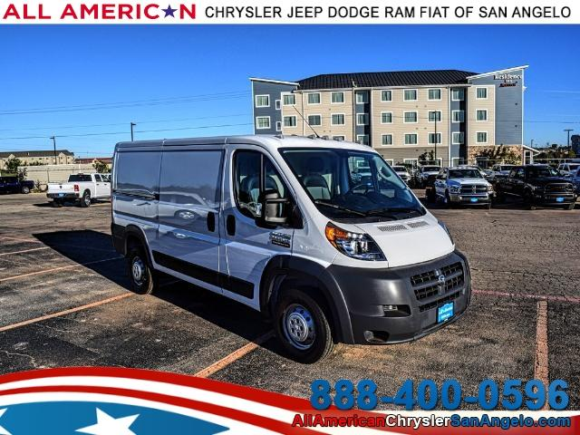 2018 ProMaster 1500 Standard Roof FWD,  Empty Cargo Van #JE110770 - photo 1