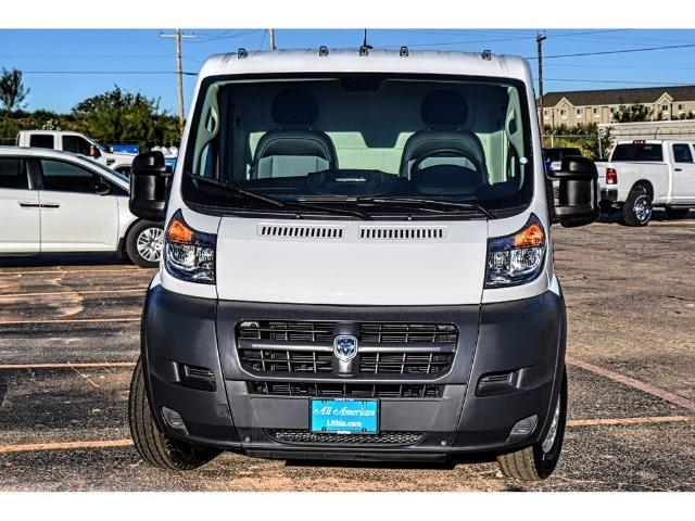 2018 ProMaster 1500 Standard Roof FWD,  Empty Cargo Van #JE110770 - photo 12