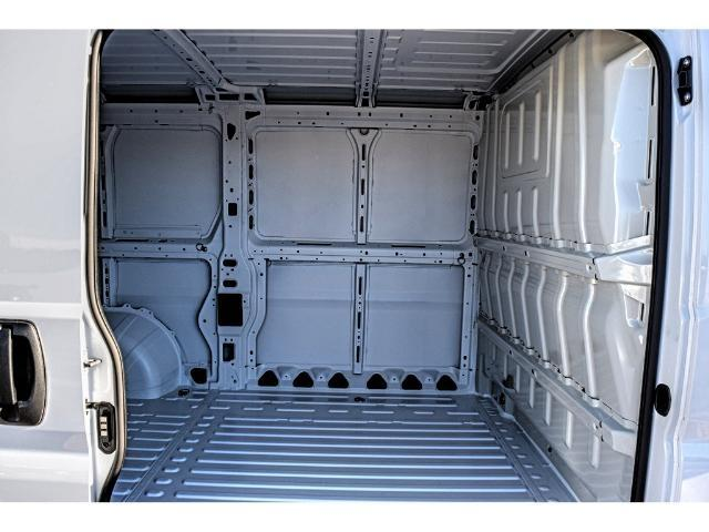 2018 ProMaster 1500 Standard Roof FWD,  Empty Cargo Van #JE110770 - photo 13