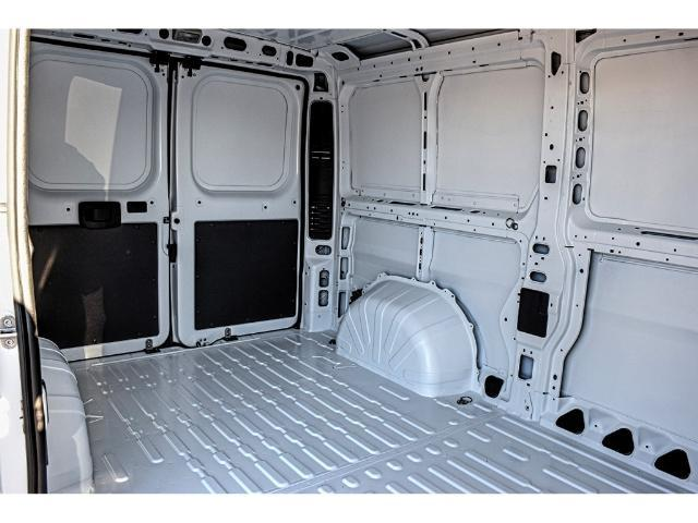2018 ProMaster 1500 Standard Roof FWD,  Empty Cargo Van #JE110770 - photo 14