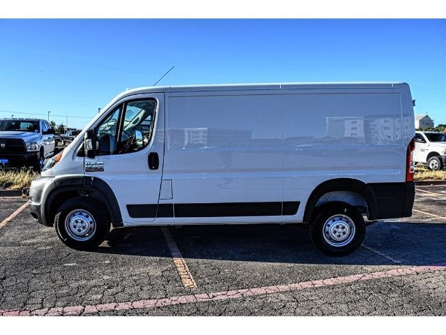 2018 ProMaster 1500 Standard Roof FWD,  Upfitted Cargo Van #JE110770 - photo 4