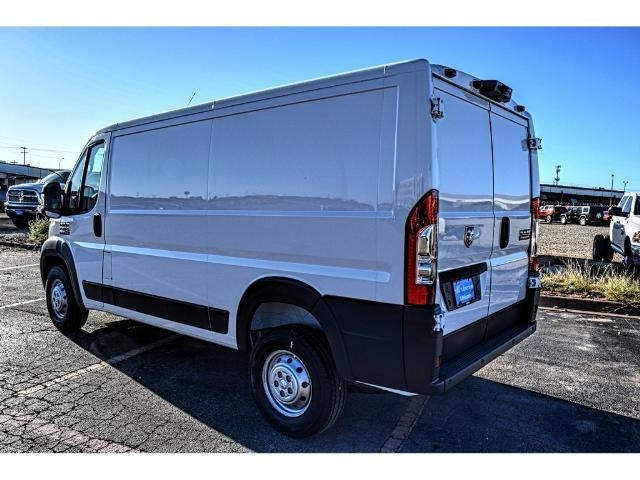 2018 ProMaster 1500 Standard Roof 4x2,  Upfitted Cargo Van #JE110770 - photo 5