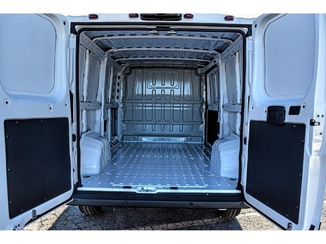 2018 ProMaster 1500 Standard Roof 4x2,  Upfitted Cargo Van #JE110770 - photo 2