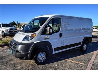 2018 ProMaster 1500 Standard Roof FWD,  Empty Cargo Van #JE110770 - photo 3