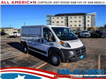 2018 ProMaster 1500 Standard Roof FWD,  Upfitted Cargo Van #JE110770 - photo 1