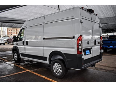 2018 ProMaster 1500 High Roof 4x2,  Empty Cargo Van #JE115852 - photo 8
