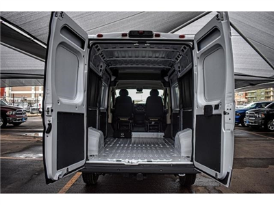 2018 ProMaster 1500 High Roof 4x2,  Empty Cargo Van #JE115852 - photo 2