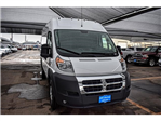2018 ProMaster 1500 High Roof 4x2,  Empty Cargo Van #JE115852 - photo 3