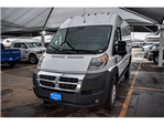 2018 ProMaster 1500 High Roof 4x2,  Empty Cargo Van #JE115852 - photo 5