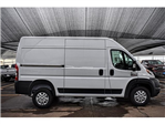 2018 ProMaster 1500 High Roof 4x2,  Empty Cargo Van #JE115852 - photo 13