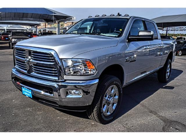 2018 Ram 2500 Crew Cab 4x4,  Pickup #JG110066 - photo 5