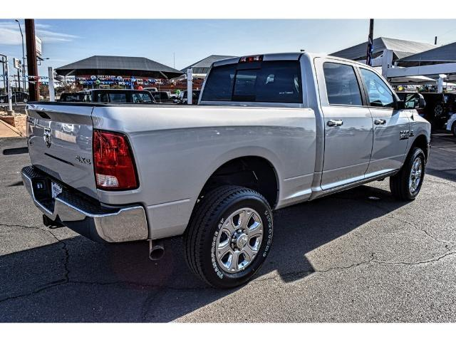 2018 Ram 2500 Crew Cab 4x4,  Pickup #JG110066 - photo 11