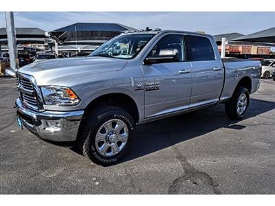 2018 Ram 2500 Crew Cab 4x4,  Pickup #JG110066 - photo 6