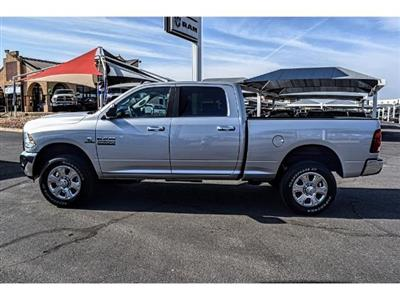 2018 Ram 2500 Crew Cab 4x4,  Pickup #JG110066 - photo 7