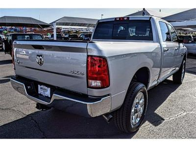 2018 Ram 2500 Crew Cab 4x4,  Pickup #JG110066 - photo 2
