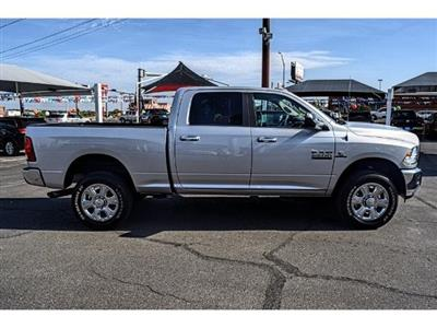 2018 Ram 2500 Crew Cab 4x4,  Pickup #JG110066 - photo 12
