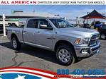 2018 Ram 2500 Crew Cab 4x4,  Pickup #JG110066 - photo 1