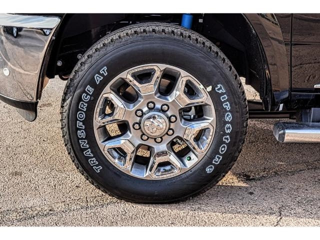 2018 Ram 2500 Crew Cab 4x4, Pickup #JG116382 - photo 5
