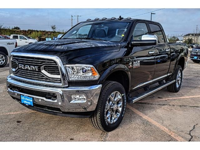 2018 Ram 2500 Crew Cab 4x4, Pickup #JG116382 - photo 8