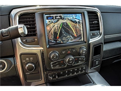 2018 Ram 2500 Crew Cab 4x4, Pickup #JG116382 - photo 21