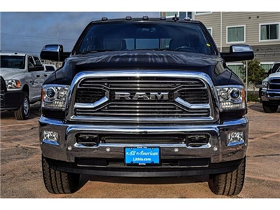 2018 Ram 2500 Crew Cab 4x4, Pickup #JG116382 - photo 7