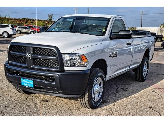 2018 Ram 2500 Regular Cab 4x4, Pickup #JG150584 - photo 5