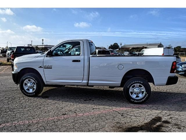 2018 Ram 2500 Regular Cab 4x4, Pickup #JG150584 - photo 7