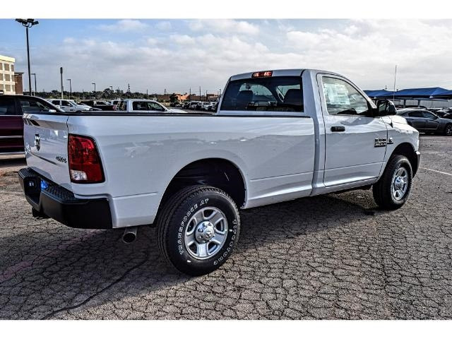 2018 Ram 2500 Regular Cab 4x4, Pickup #JG150584 - photo 2