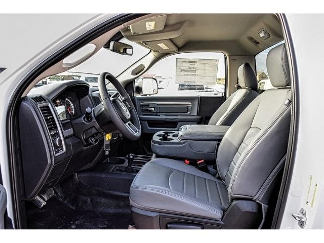 2018 Ram 2500 Regular Cab 4x4, Pickup #JG150584 - photo 16