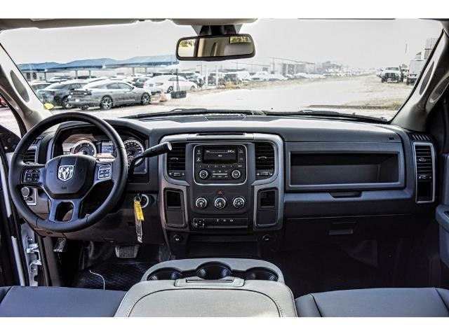 2018 Ram 2500 Regular Cab 4x4, Pickup #JG150584 - photo 17