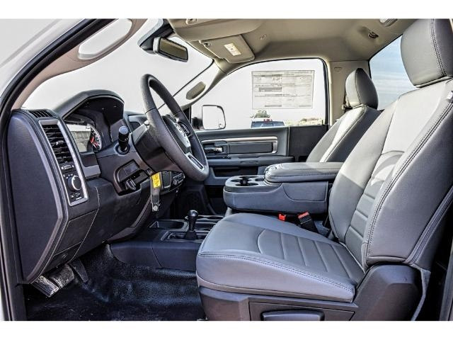 2018 Ram 2500 Regular Cab 4x4, Pickup #JG150584 - photo 19