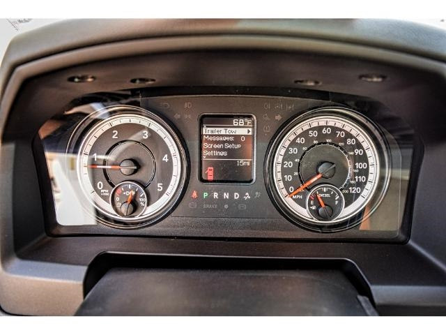 2018 Ram 2500 Regular Cab 4x4, Pickup #JG150584 - photo 23