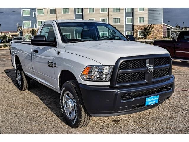 2018 Ram 2500 Regular Cab 4x4, Pickup #JG150584 - photo 3