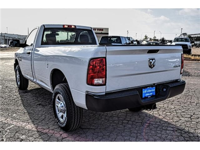 2018 Ram 2500 Regular Cab 4x4, Pickup #JG150584 - photo 9