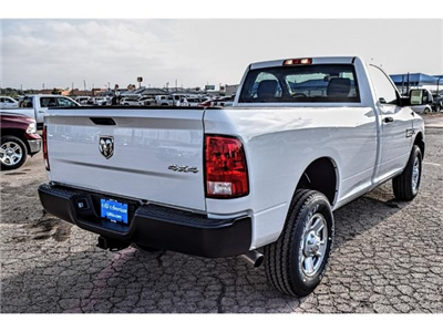 2018 Ram 2500 Regular Cab 4x4, Pickup #JG150584 - photo 11