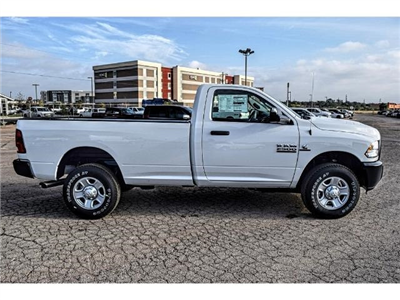 2018 Ram 2500 Regular Cab 4x4, Pickup #JG150584 - photo 12