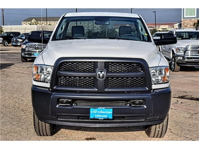 2018 Ram 2500 Regular Cab 4x4, Pickup #JG150584 - photo 4