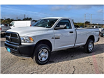 2018 Ram 2500 Regular Cab 4x4, Pickup #JG150584 - photo 6