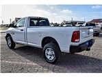 2018 Ram 2500 Regular Cab 4x4, Pickup #JG150584 - photo 8