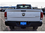 2018 Ram 2500 Regular Cab 4x4, Pickup #JG150584 - photo 10