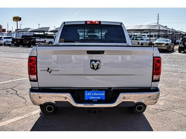 2018 Ram 1500 Crew Cab, Pickup #JG151480 - photo 10