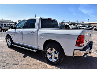 2018 Ram 1500 Crew Cab, Pickup #JG151480 - photo 8