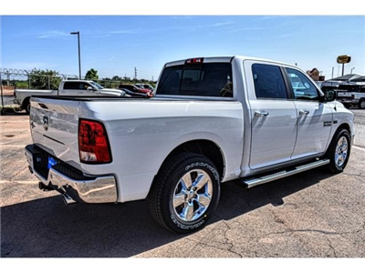 2018 Ram 1500 Crew Cab, Pickup #JG151480 - photo 2
