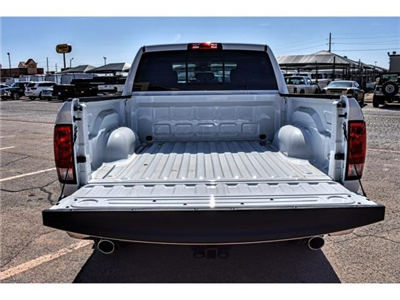 2018 Ram 1500 Crew Cab, Pickup #JG151480 - photo 15