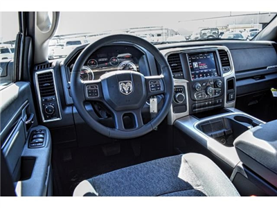 2018 Ram 1500 Crew Cab, Pickup #JG151480 - photo 17