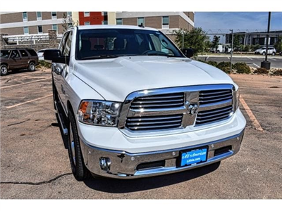 2018 Ram 1500 Crew Cab, Pickup #JG151480 - photo 3