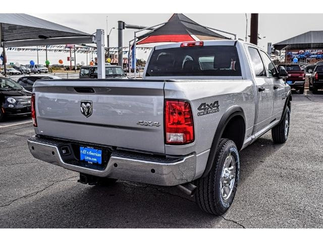 2018 Ram 2500 Crew Cab 4x4, Pickup #JG160220 - photo 11