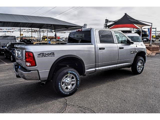 2018 Ram 2500 Crew Cab 4x4, Pickup #JG160220 - photo 2