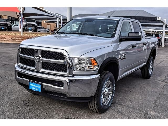2018 Ram 2500 Crew Cab 4x4, Pickup #JG160220 - photo 5